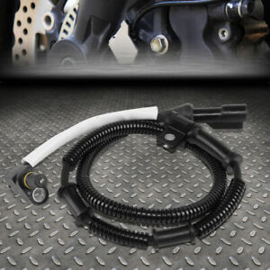FOR 97-04 FORD F-150 F-250 F-350 NAVIGATOR 4WD FRONT L/R ABS WHEEL SPEED SENSOR