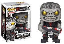 Funko POP! Games ~ LOCUST DRONE Vinyl Figure ~ GEARS OF WAR