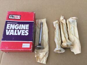 Set of Exhaust Valves Ford Capri / Cortina / Granada 2000cc  V34499