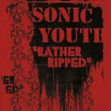 Sonic Youth - Rather Ripped - New Vinyl LP + MP3