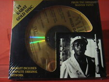 """DCC GZS-1106 MILES DAVIS """"THE MUSINGS OF MILES"""" (24 KT GOLD COMPACT DISC/SEALED)"""