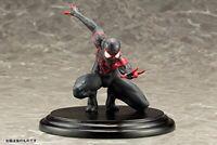 Kotobukiya Spider-man - The Amazing Spider-man (Miles Moreles) ArtFx - AU STOCK