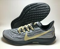 Nike New Orleans Saints Air Zoom X Pegasus 36 Running Shoes CI1946-001 Size 8