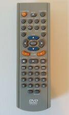 Universal DVD TV Video Remote Control
