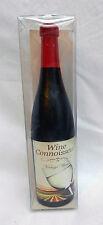 En forma de botella de vino Sacacorchos-Novedad Sacacorchos-Nuevo Y En Caja