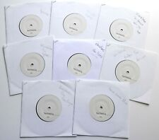"13th Floor Elevators - Complete Elevators ACME 8 x 7"" Test Pressings Singles"