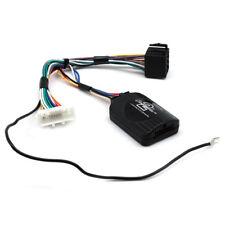 ctsns001.2 VOLANTE AUTO CONTROLLO adattatore per NISSAN QASHQAI X TRAIL MICRA