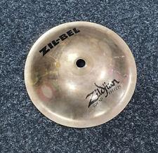 Zildjian Zil Bel Small Effects Cymbal USED! RKZBB010619