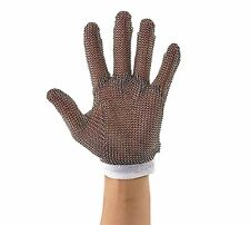 PMG-1S, PROTECTIVE MESH GLOVE, SMALL, REVERSIBLE, WHITE