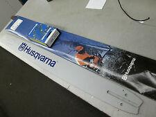 "HUSQVARNA 28"" BAR & CHAIN COMBO 608000051 & 501842593 3/8-.050 93 LINKS"