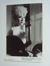 Dick Tracy - black and white print - Madonna print #1 - 8 x 10 inches