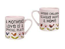 Churchill China The Good Life Mum Mother Fine China Mug Cup UKGL00171 Made In UK