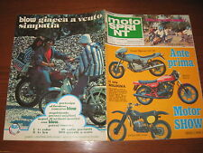 MOTOSPRINT 1978/44 PROVA SACHS 250 NOVITA' BULTACON SHERPA 350 TRIAL