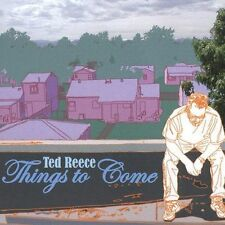 FREE US SHIP. on ANY 2 CDs! USED,MINT CD Reece, Ted: Things to Come
