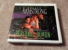 Personal Demon by Kelley Armstrong Compact Disc Book (English) Free Shipping