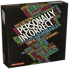 Personally Incorrect Free Toy Play New