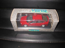 1.43 EARLY VITESSE RENAULT LAGUNA V6 TXE 1994 DARK RED OLD SHOP STOCK 040 B