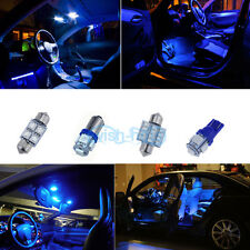 Blue SMD LED Interior 8PCS Lights Package for Chrysler PT Cruiser 2001 2010 *P