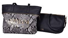 Armani Jeans Designer 3 in1 Sac à Main à à Borsetta 17364 Soldes