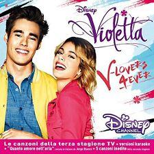 Violetta - V-Lovers 4Ever [New CD] Italy - Import