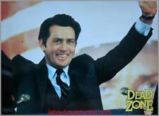 DEAD ZONE 12 Photos Cinéma Lobby Cards STEPHEN KING David Cronenberg