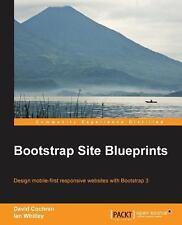 Bootstrap Site Blueprints by David M. Cochran (2013, Paperback, New Edition)