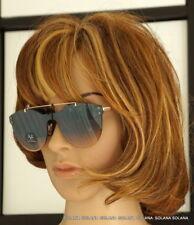 Versace1969 ITALIA RGD ELISA Sunglasses LOGO 19V69 Sportivo New