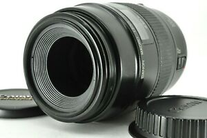 """""""Near Mint"""" Canon EF 100mm F2.8 Macro AF Prime Close UP Lens Tested from Japan 2"""
