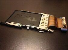 Dell XPS PP14L Card Reader Board Ribbon
