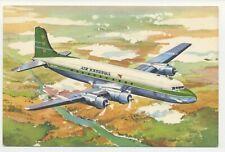 Air Katanga airlines Douglas DC 4 aviation/aircraft/airplane/aeroplane