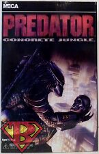 """ULTIMATE SCARFACE Predator Video Game Appearance 7"""" inch Action Figure Neca 2016"""