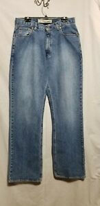ARIZONA BOOTCUT MEN'S JEANS - SZ 36/36 - EXCELLENT USED CONDITION