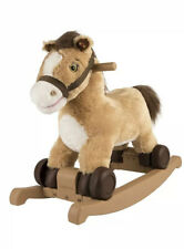 Rockin' Rider Charger 2-in-1 Rocking Pony (Discontinued) - Brand NEW