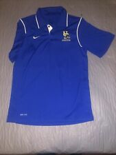 Nike Dri Fit Polo Blue Nwot Sz Small