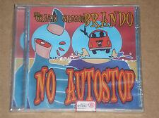 MR. ORAZIO GRILLO detto BRANDO - NO AUTOSTOP - CD SIGILLATO (SEALED)