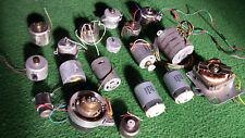 18 verschiedene ELEKTRO-MOTOREN zum Basteln, tlw.sehr  hochwertig NEU (?) Pack 2