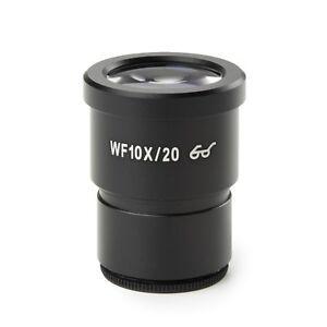 SB.6110 Hwf 10x/20mm Eyepiece With Micrometer