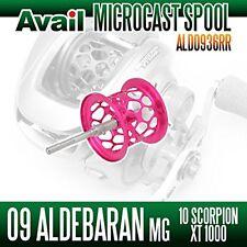 <Avail> Core50Mg, CHRONARCH 50E, CURADO 50E, Microcast Honeycomb Spool ALD093...