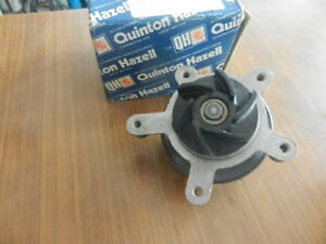 OLD STOCK! WATER PUMP fits for FORD 12M 15M 17M CAPRI SAAB 95 96 QCP538