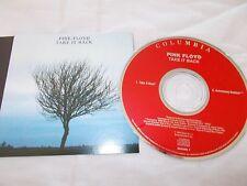 PINK FLOYD - TAKE IT BACK / ASTRONOMY DOMINE - RARE OZ 2 TRK CD - UNPLAYED