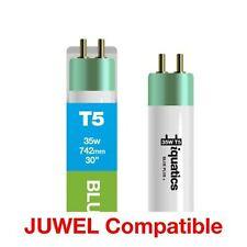 """35w Juwel Compatible T5 Aquarium T5 Blue Plus + - 742mm/30"""""""