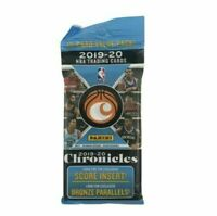 2019 Panini CHRONICLES NBA Basketball 15 card VALUE Pack CELLO CELLOS FAT PACK