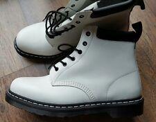 Dr Martens 939 Blanco Liso Botas - 16754100-Talla 12 UK 47 EU