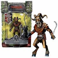 "rare Jakks Chronicles Of Narnia Prince Caspian TYRUS 3.75"" Action Figure New & S"