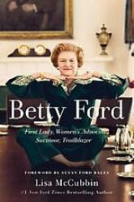 BETTY FORD - NEW BOOK