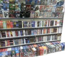 DVD Blu-ray Animazione Giapponese circa 450 Cartoni animati STOCK New SIGILLATI!