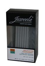 "NEU ! Juweela® 1:32/35 Wellplatten ""Faserzement"" 30 St. grau Modellbau 23259"