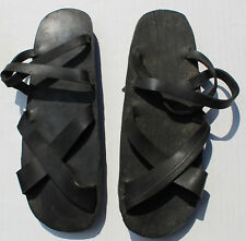 Wartime Ho Chi Minh Sandals, Special Forces, LRRP, SEAL