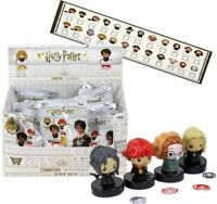 Official Licenced Harry Potter Collectible Mystery Blind Bag Stampers