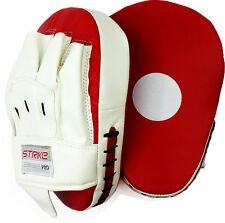 New Strike Pro Focus Pads Boxing MMA KickBoxing